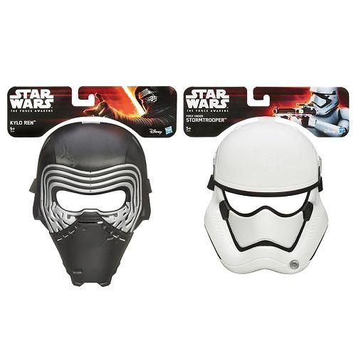 Hasbro Star Wars E8 Maska - mix variant či barev