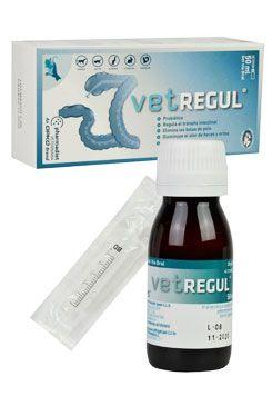 VETREGUL gel pro psy a kočky 50ml dávkovač