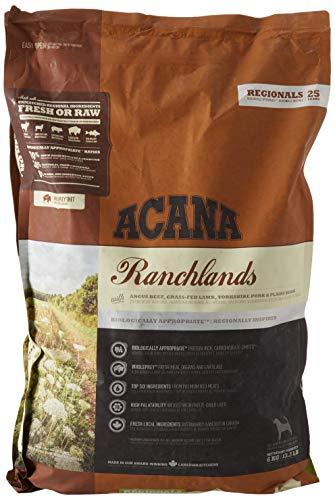 Acana Dog Ranchlands Regionals 6kg