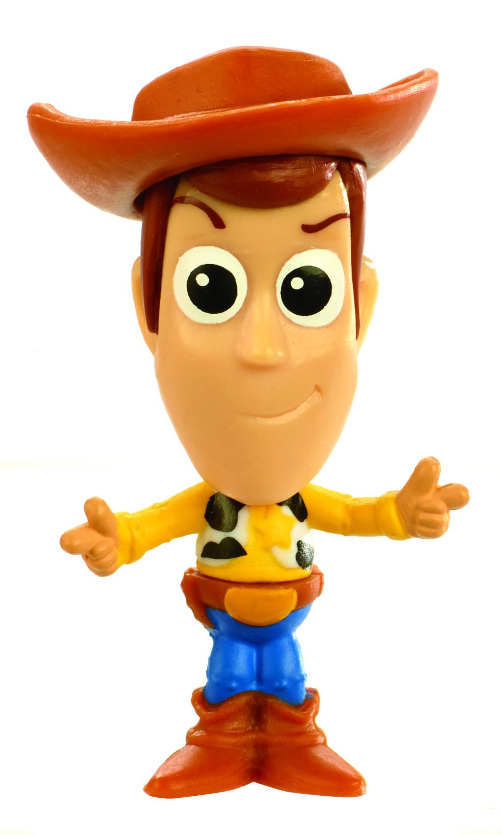 Toy story 4 minifigurka