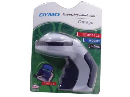 štítkovač mechanický DYMO OMEGA