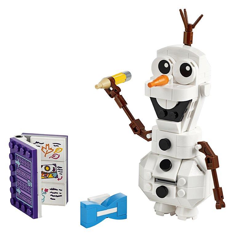 LEGO Disney Princess 41169 Olaf