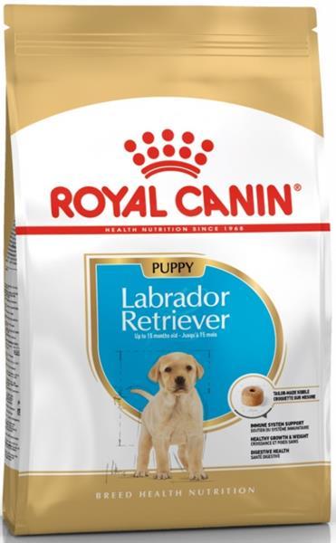 Royal Canin BREED Labrador Puppy 3 kg