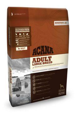 Acana Dog Adult Large Breed Heritage 11,4kg