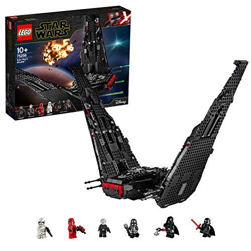 LEGO Star Wars 75256 Loď Kylo Rena™