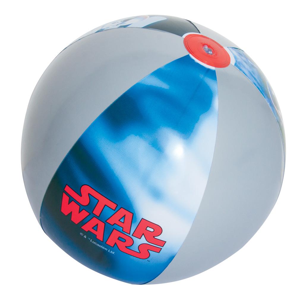 Nafukovací míč - Star Wars, průměr 61 cm