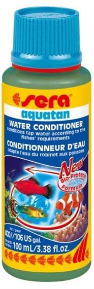 Sera - Aqutan (100) 100 ml