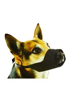 Náhubek fixační pes BUSTER č.5 1ks