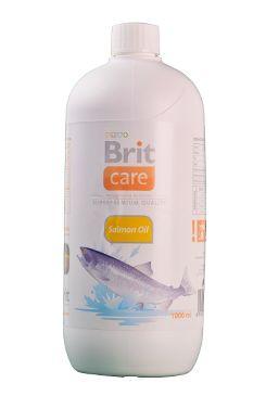 Brit Care Lososový olej 1000 ml