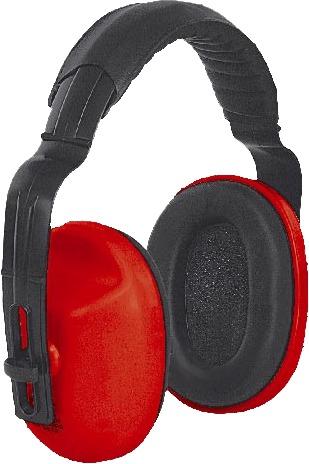 Chrániče sluchu - mušlové Atol