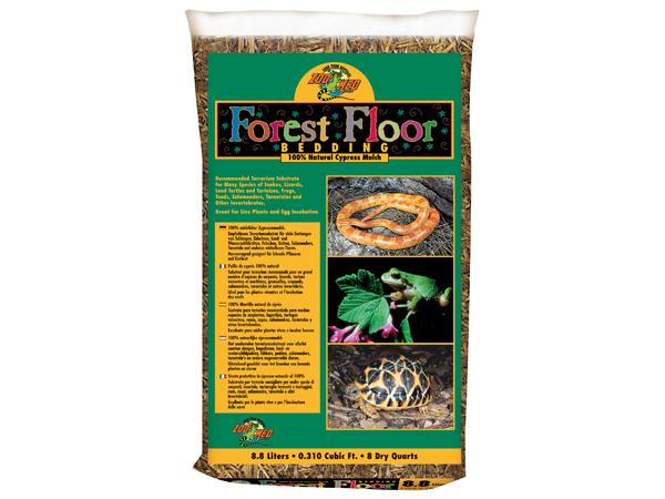 Podestýlka ZOO MED cypřišový kompost (8,8l)