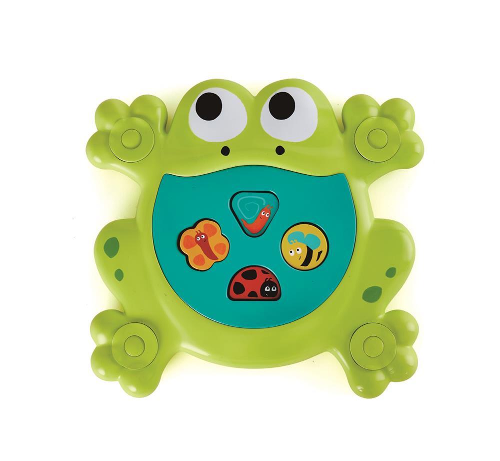 Hračky do vody - nakrm žabáka