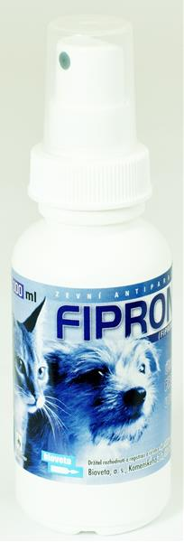 Fipron spray 100ml