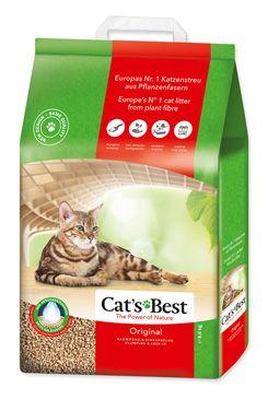 Kočkolit JRS Cat's Best Original (20l)