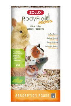 Podestýlka RodyField Nature 25l Zolux