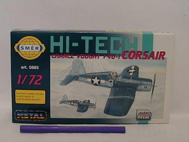 Směr Chance Voughut F4U-1 Corsair