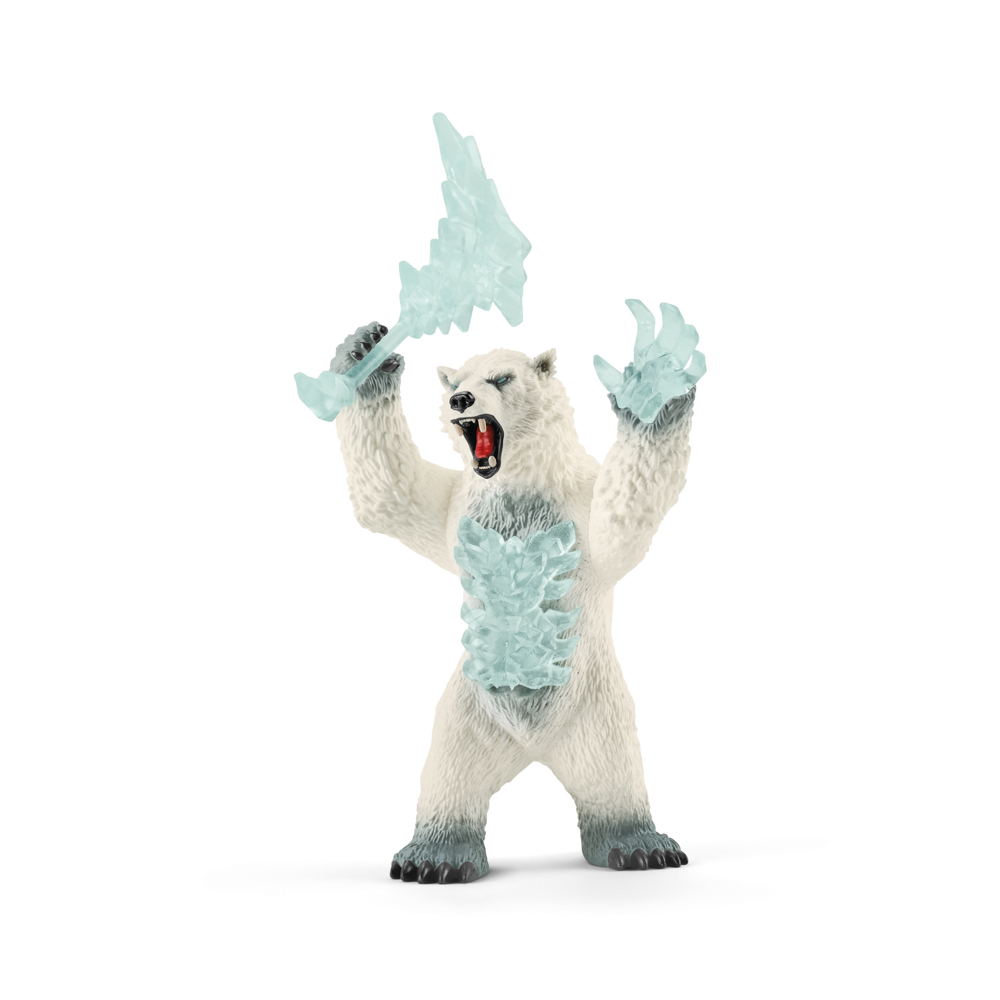 Ľadový medveď