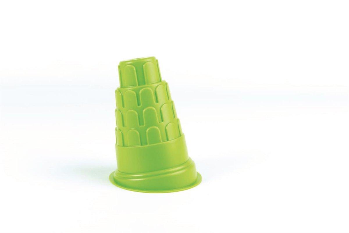 Hračky na písek - Šikmá věž v Pise