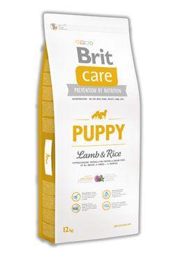 BRIT Care Puppy Lamb & Rice (12kg)