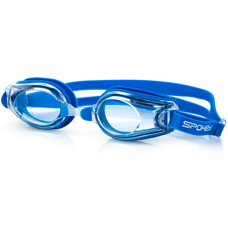 Spokey BarRACUDA Plavecké brýle modré