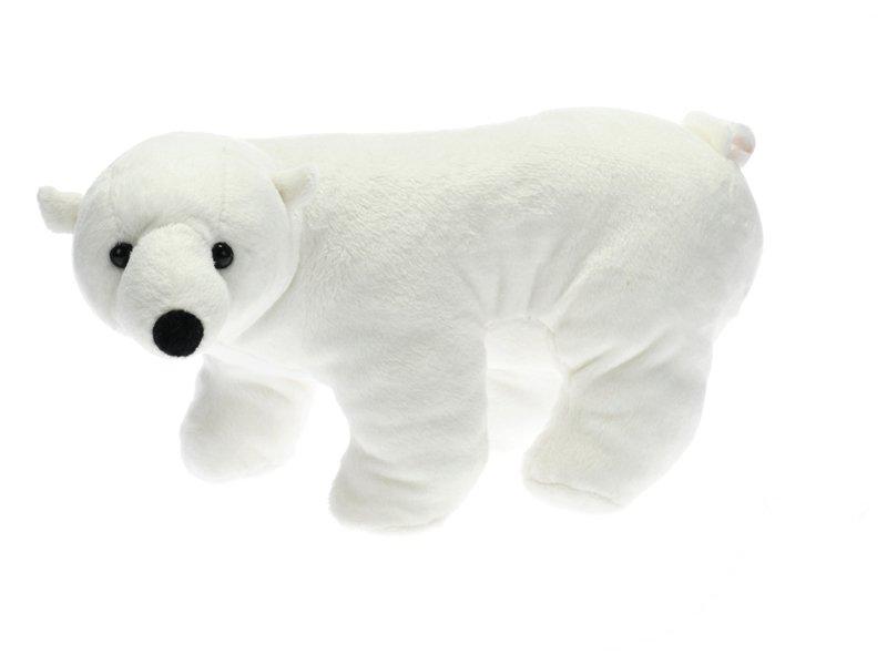 Ľadový medveď plyšový 29 cm