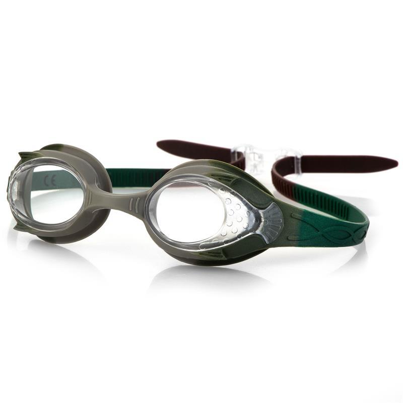 Spokey FLIPPI Dětské plavecké brýle, černé
