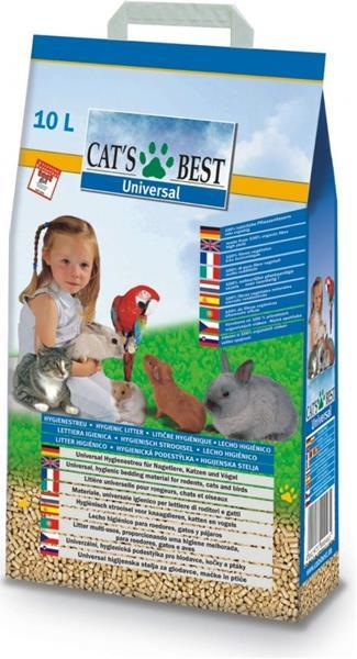 Kočkolit JRS Cat's Best Universal (10l)