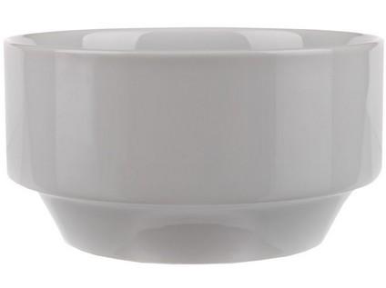 miska 450ml VITA stohovatelná porcelán. BÍ Banquet
