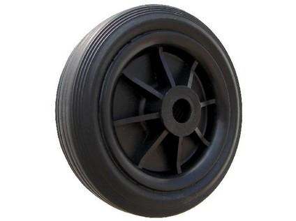 kolečko obruč ČER 160/20mm KL plastové, disk