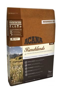 Acana Cat Ranchlands Regionals 5,4kg
