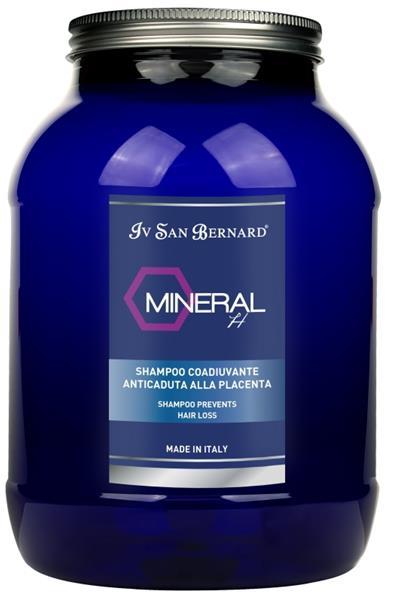 Šampon San Bernard mineral H 3l