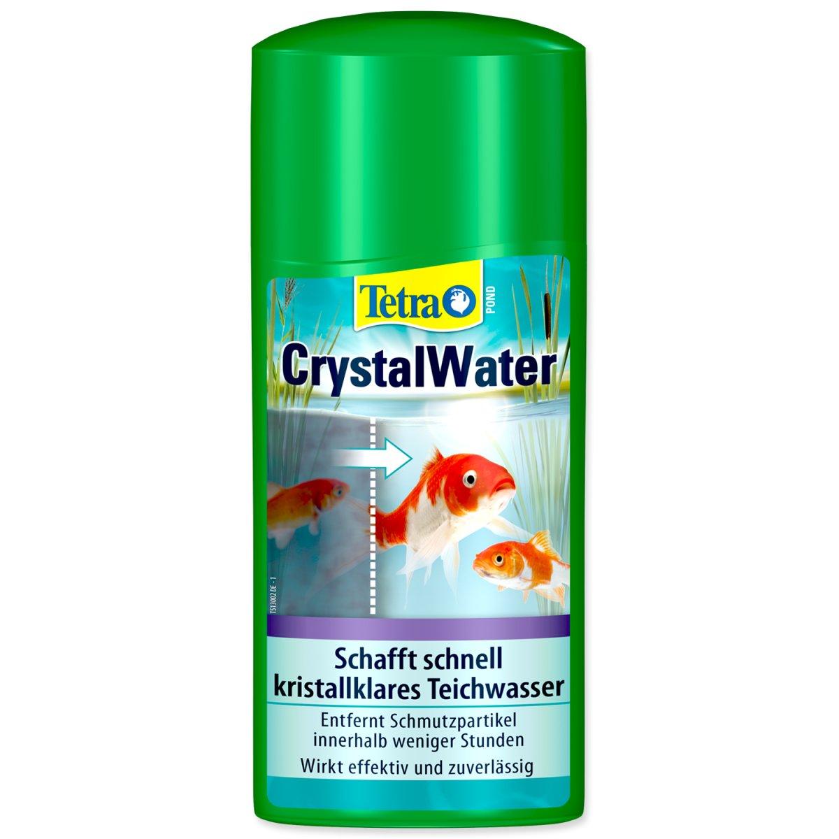 TETRA Pond CrystalWater (500ml)