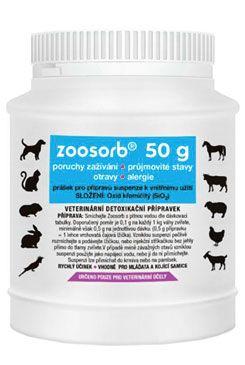 Zoosorb 50g