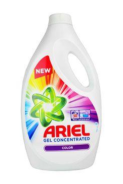Prací prostředek Ariel Color 2,75l 50dávek gel