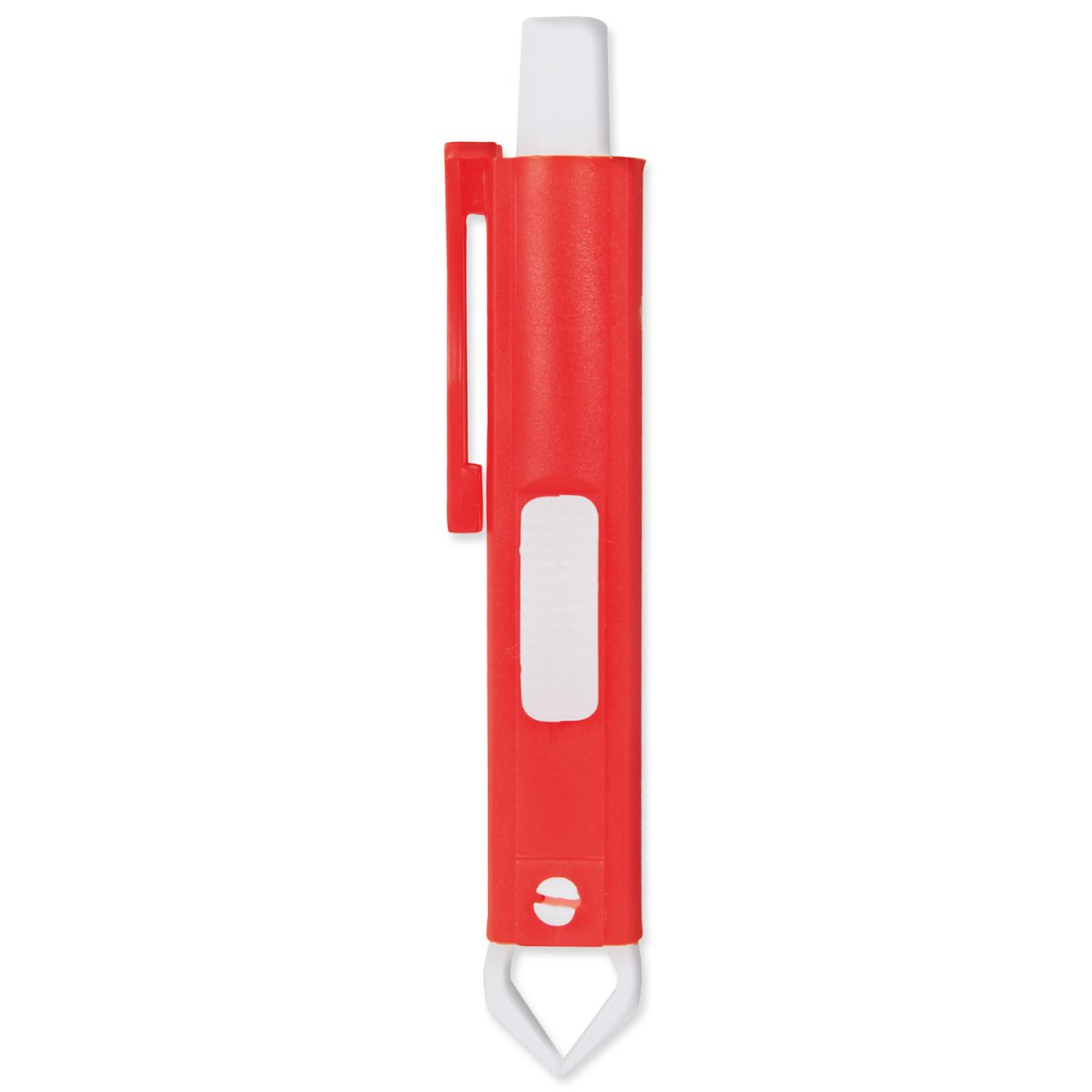 Pinzeta TRIXIE plastová na klíšťata (1ks)