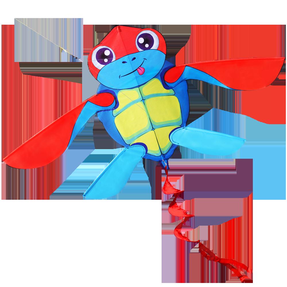 Mac Toys Lietajúci drak - korytnačka