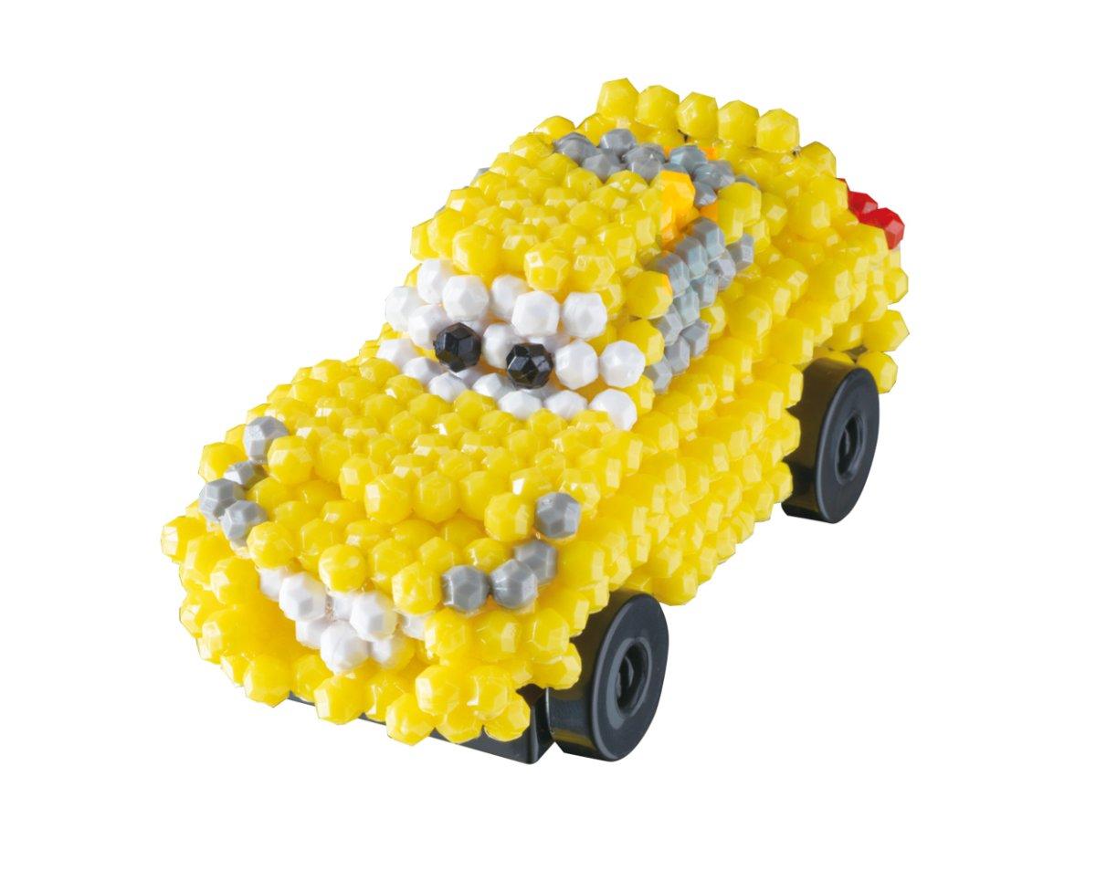 Korálkový set 3D Cars 3 Cuz Ramirez