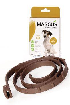 Margus Biocide antiparazitární obojek pes S,M 55cm