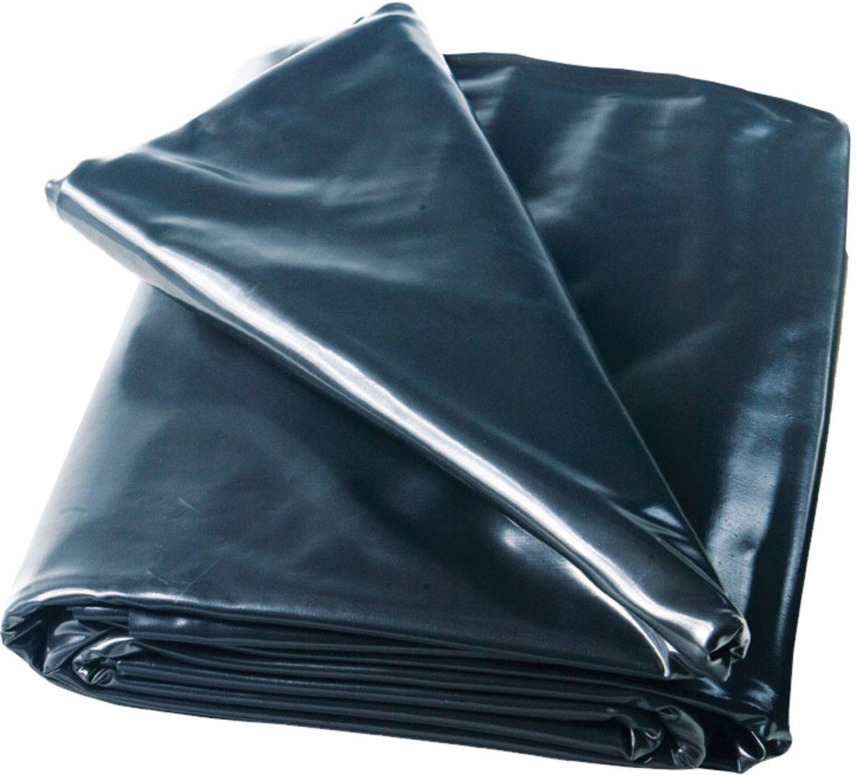 PVC fólie 0,5 mm - 4 x 5 m (TF176-00)