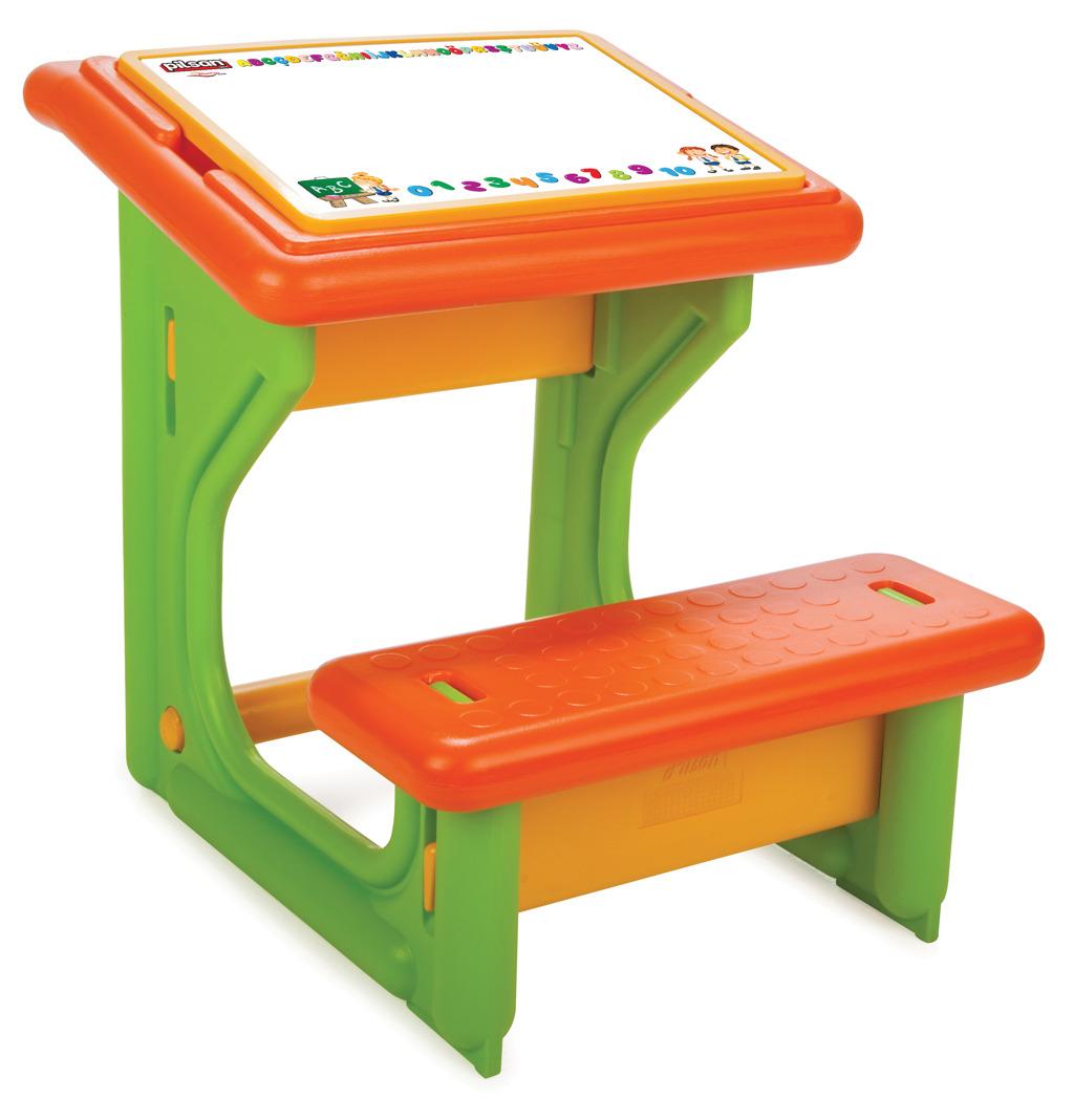 Školní lavice