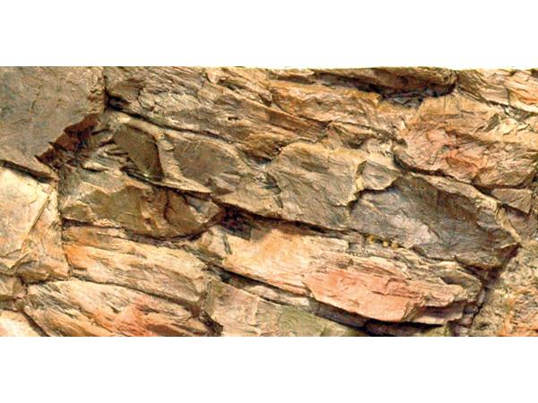Pozadí AQUA EXCELLENT Rock 60 x 30 cm (1ks)