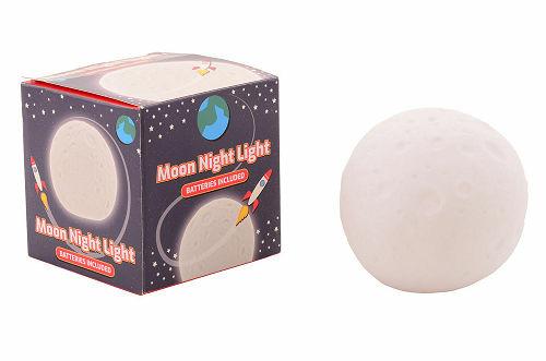 Mesiac svietiace - nočné svetielko