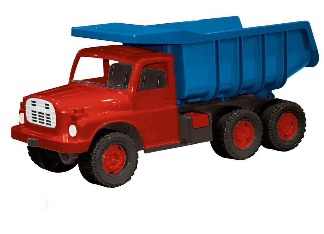 Dino Nákladní auto Tatra modročervená