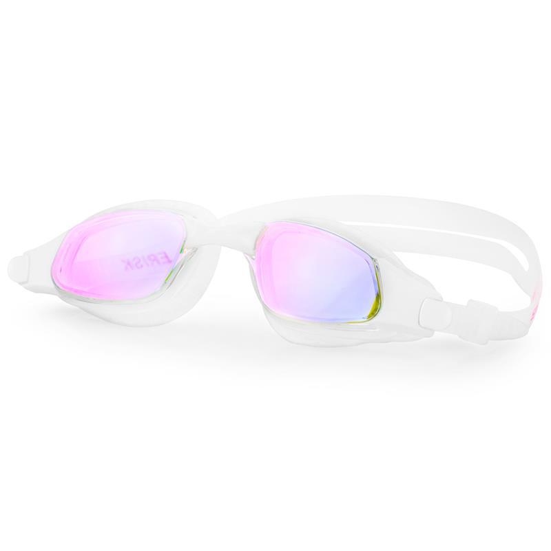 Spokey ERISK Plavecké brýle, bílé