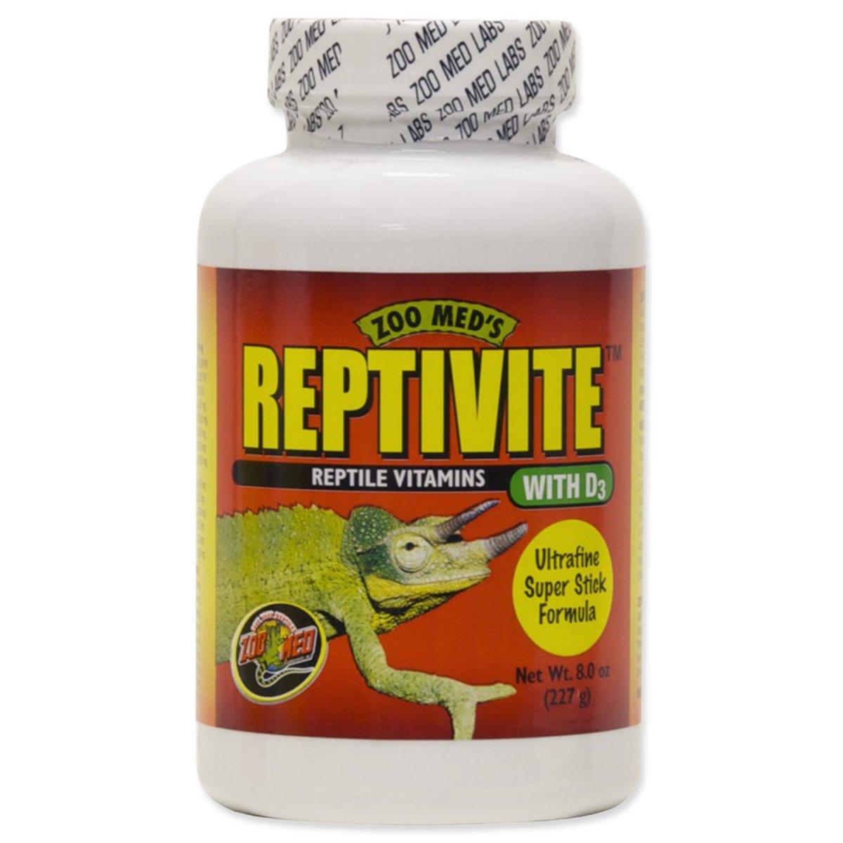 Vitamíny ZOO MED reptivite (225g)