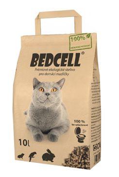 Podestýlka BEDCELL - 10L