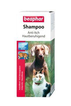 Šampon BEAPHAR proti svědění (200ml)