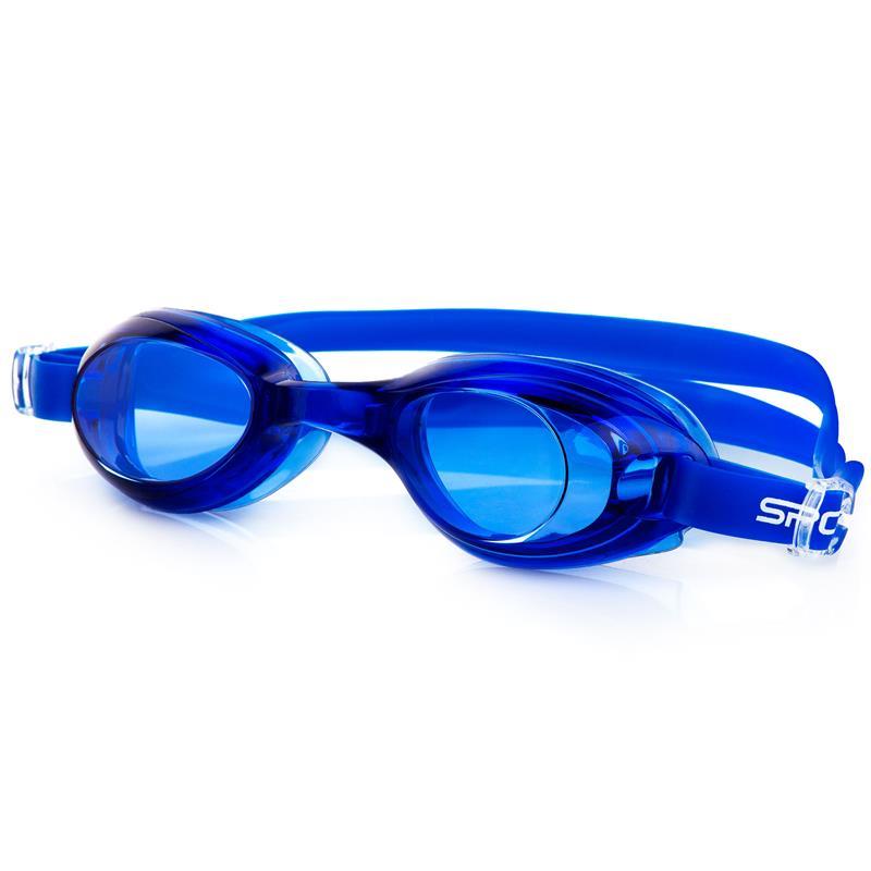 Spokey TINI Plavecké brýle, modré