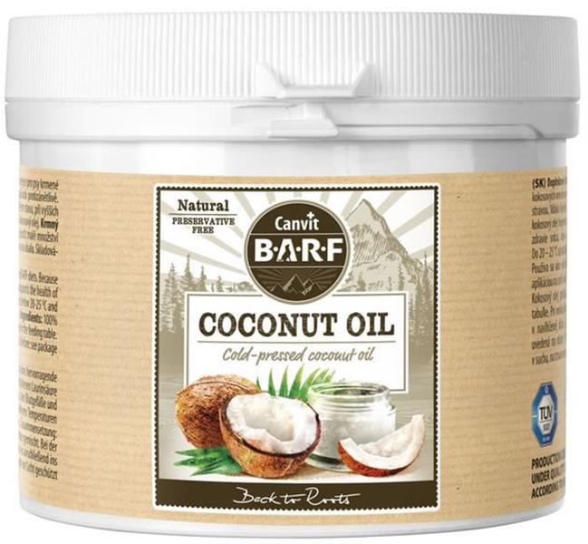Canvit BARF Coconut Oil 600g