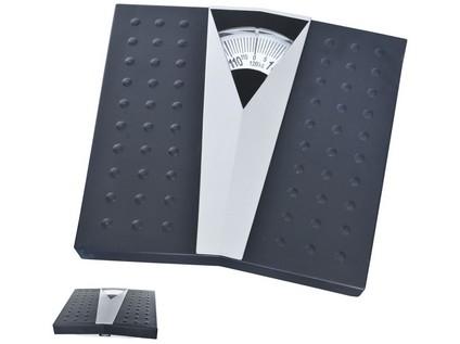váha osobní 120kg mechanická ČER